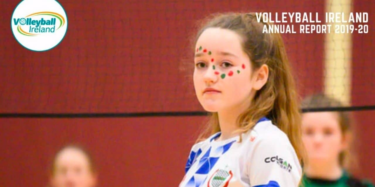 Volleyball Ireland Looking to the Future