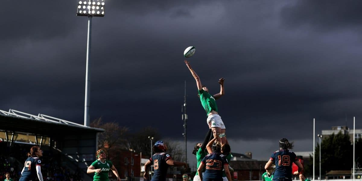 Women's Six Nations Conclusion Confirmed