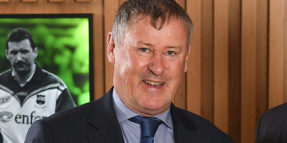 Owens Decides on Parting from FAI