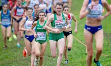 Dublin's European Cross Country Championship Cancelled