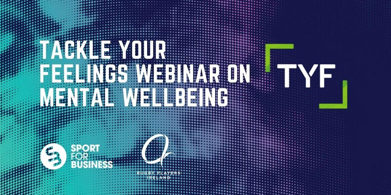 Tackle Your Feelings Webinar