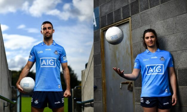 Dublin Unveil New Kit for 2020