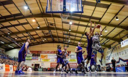 Basketball Ireland Completes Virtual AGM