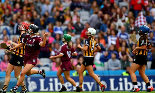 Camogie Annual Report 2019 – The Rise of Broadcast
