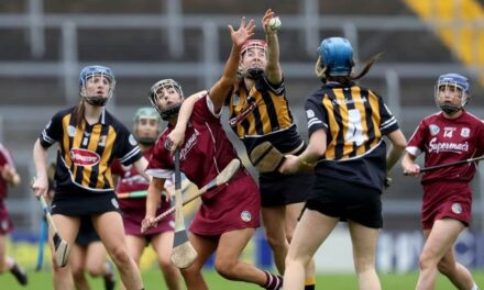 Camogie Launches New Policy on Inclusion