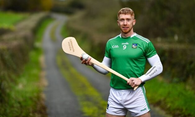 Style Meets Substance for Littlewoods Hurling Activation