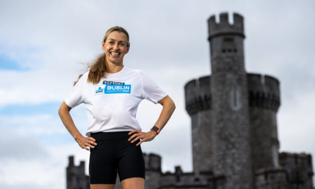 App and Safety to Fore in 5K Circuits of Virtual KBC Dublin Marathon