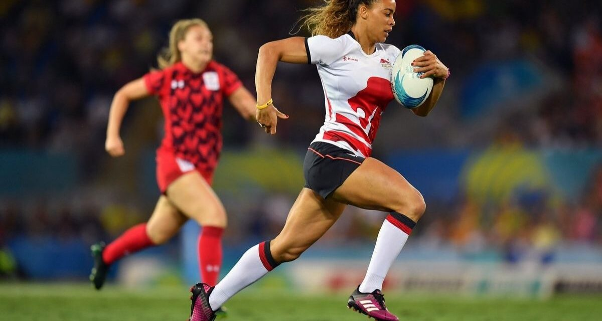 Allianz Announces Major Backing for Women's Rugby
