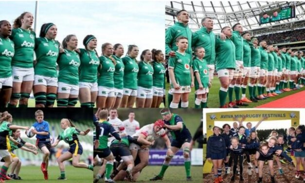 Worrying Longer Term Trends in Irish Rugby Finances