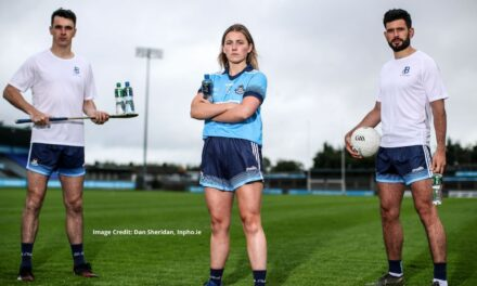Ballygowan Image Paints Picture of Equality