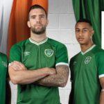Umbro Back on Ireland Shirt as New Kit Revealed
