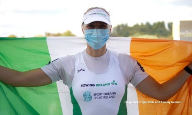 Rowing Ireland Scores Gold at Euros