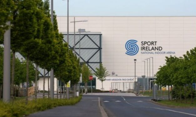 Sport Ireland Expert Group Clarifies Restrictions