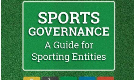 Guiding Sport Towards Better Governance