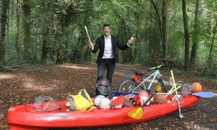 Texaco Launch €130,000 Awards for Sports Clubs