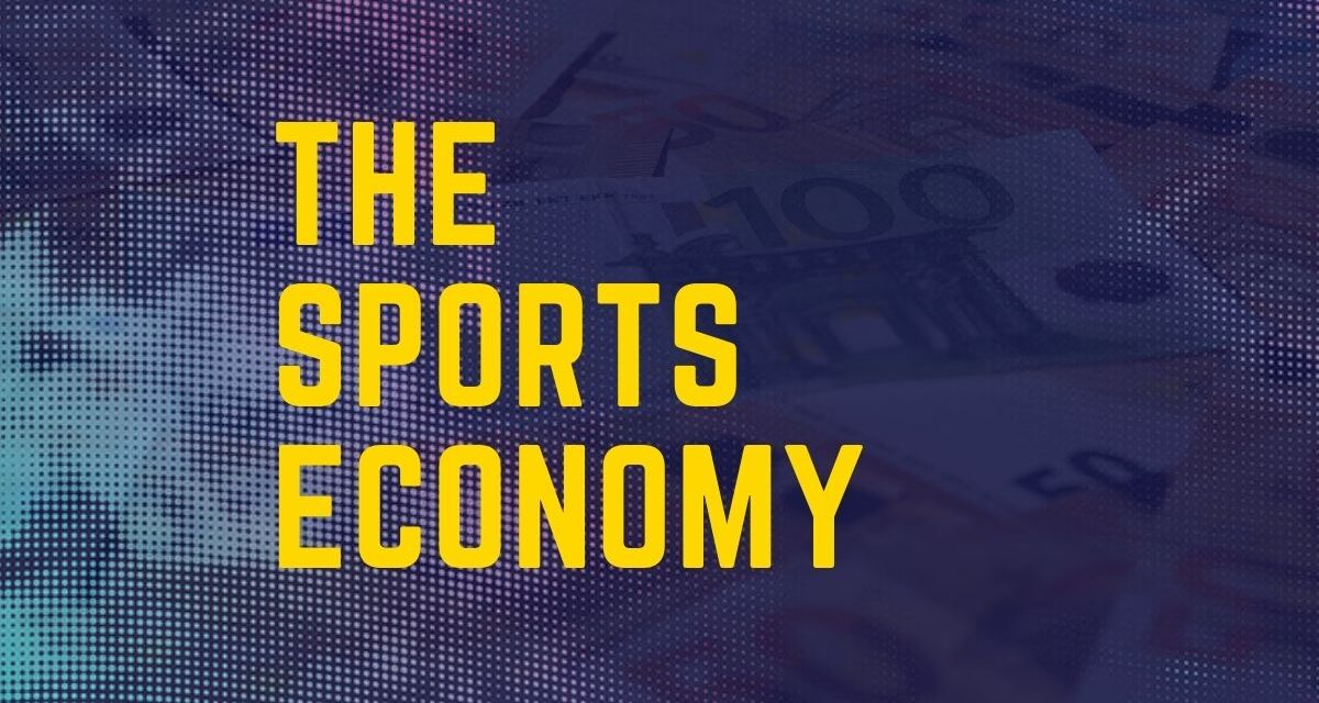 The Sports Economy – How Does Ireland Rank for Government Support?