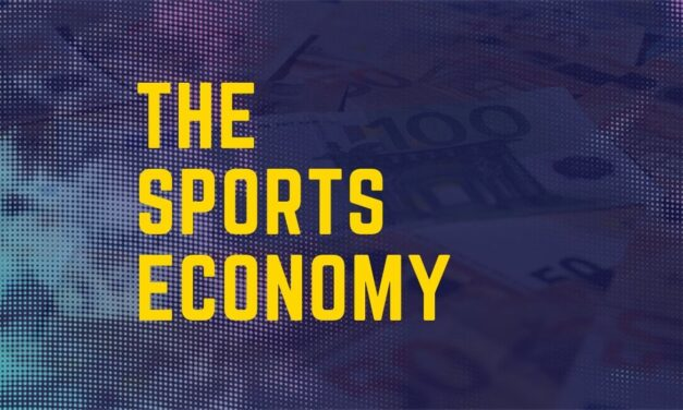 The Sports Economy – Gender Diversity in the Sports Sector