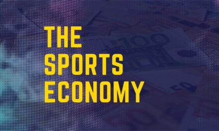 The Sports Economy – Covid's Serious Impact on Sports and Youth Employment