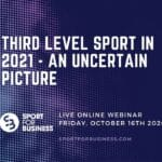 Third Level Sport in Context of Covid