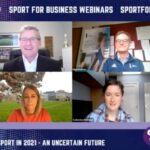 Sport for Business Webinar on Third level Sport – Playback