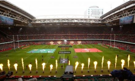 Welsh Rugby Losses Indicator for Irish Impact