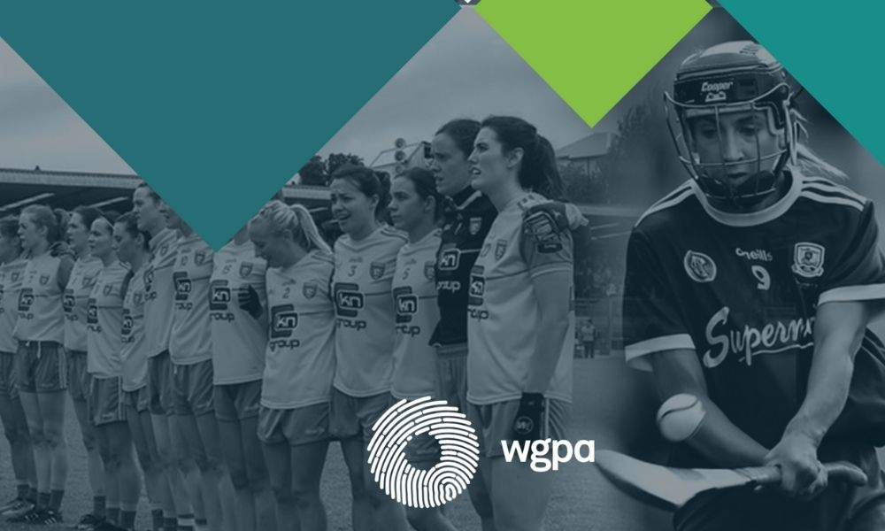 Picture Imperfect for Women Inter County Players