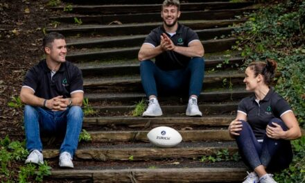 Nominees Revealed For Rugby Awards