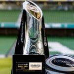 Guinness PRO14 Confirms Season End Schedule