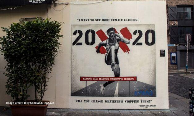 20×20 Murals Mark Final Act of Stellar Campaign