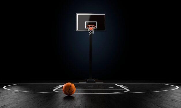 Basketball Pushing for Resumption