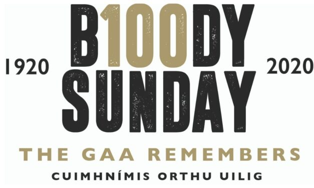 Bloody Sunday Remembered