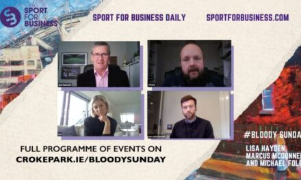 Bloody Sunday Remembered with Michael Foley, Lisa Hayden and Marcus McDonnell