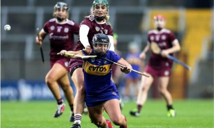 Camogie Finals for Additional Live Coverage