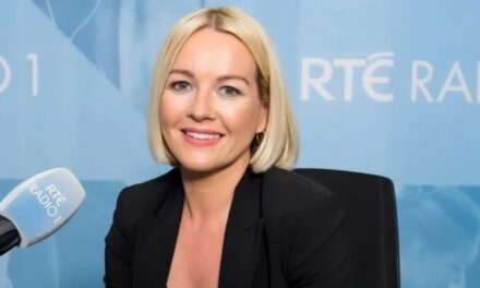 Streaming in Spotlight on Claire Byrne Show