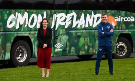 Aircoach Boarding as New Partner of FAI