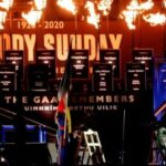 Bloody Sunday Remembered – The Commemoration