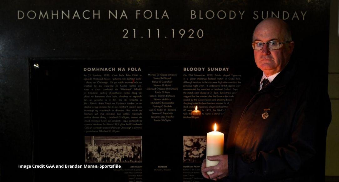 GAA Members Urged to Light a Candle