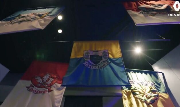 Renault On Board with Sponsorship of GAA Museum