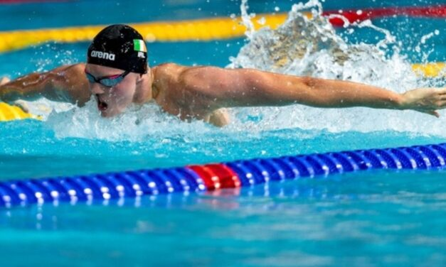 Swim Ireland Partners with FBD