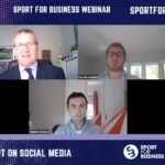 Deep Diving In Irish Sport on Social Media