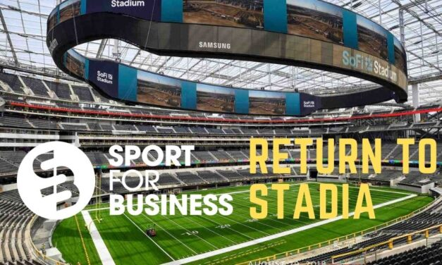 Return to Stadia Weekly