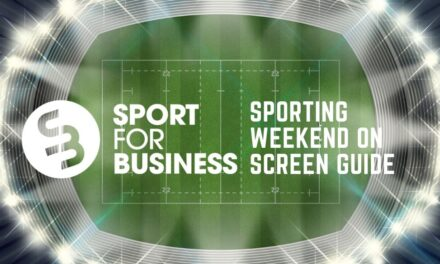 Sporting Weekend on Screen