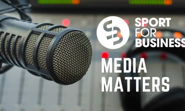 Sport for Business Media Matters