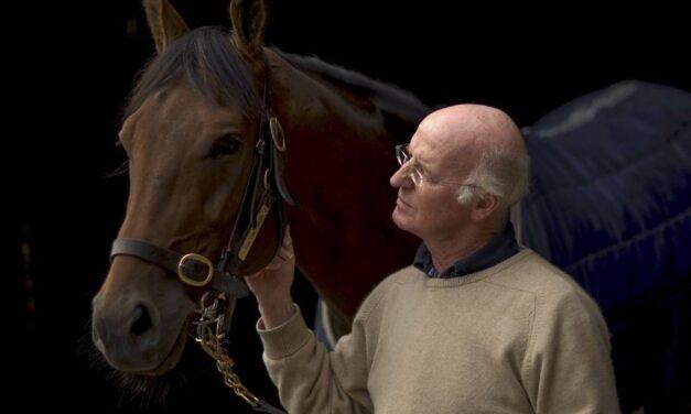 Horse Racing Ireland Awards 2020