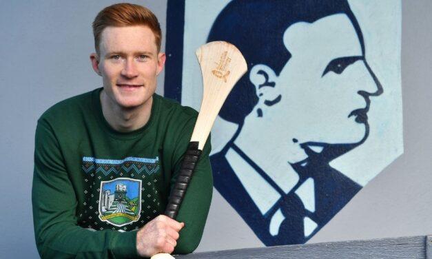 Christmas Hurling Jumpers Raise €20,000