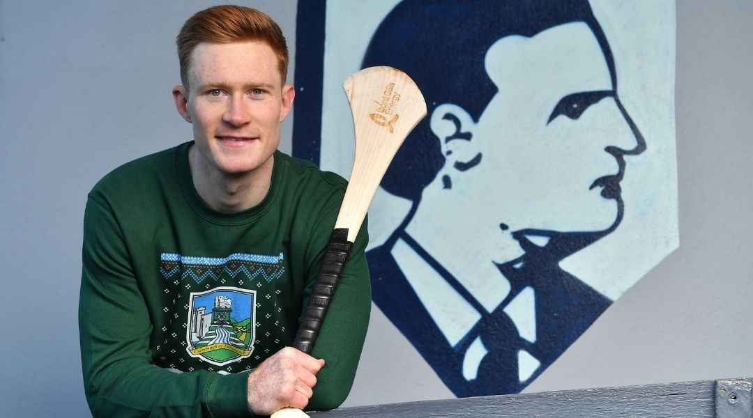 Christmas Hurling Jumpers Raise €20,000