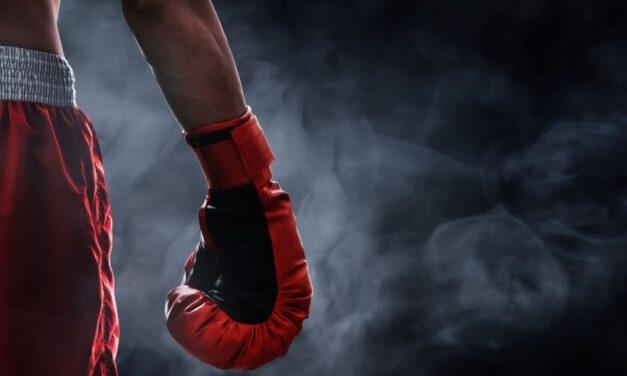 Boxing Return Postponed