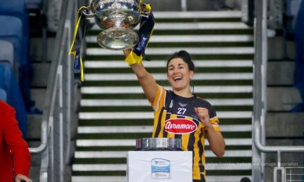 Kilkenny Secure Liberty from Recent History