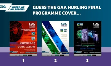 Programmes Still to be Published for All Ireland's