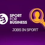 Jobs in Sport – Communication Roles